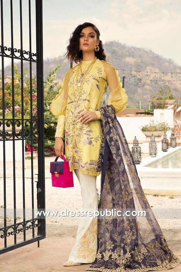 DRP1201 Rang Rasiya Lawn 2020 USA Buy Online in New York, New Jersey, Texas
