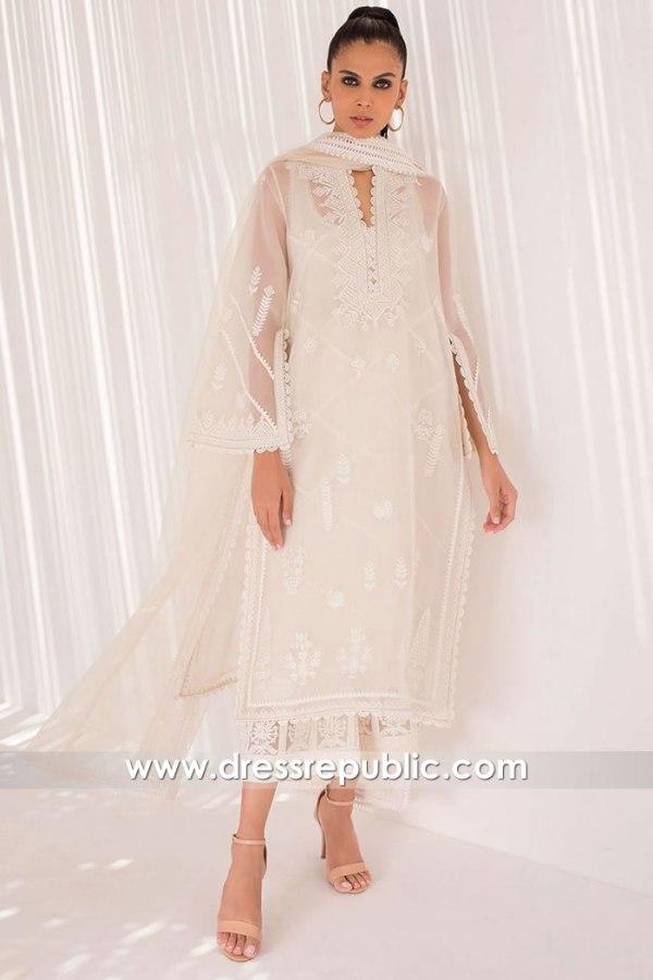 DR15842 Pakistani Designer Party Wear 2020 Ireland, Germany, Switzerland