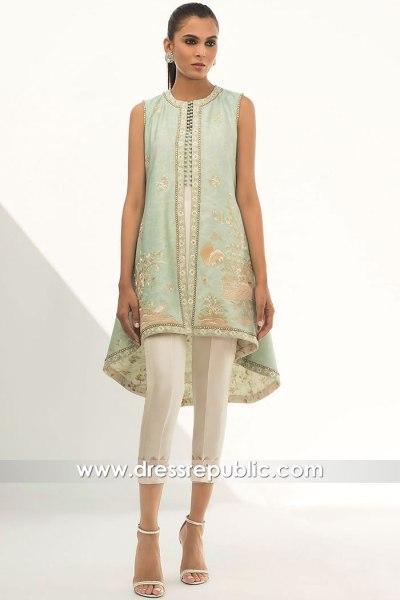 DR15852 Pakistani Designer Party Wear 2020 Baltimore, Milwaukee, Albuquerque
