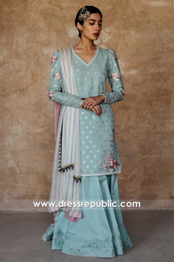 DRP1350 Zara Shahjahan Lawn 2020 Online USA, Canada, UK, Australia Stitched