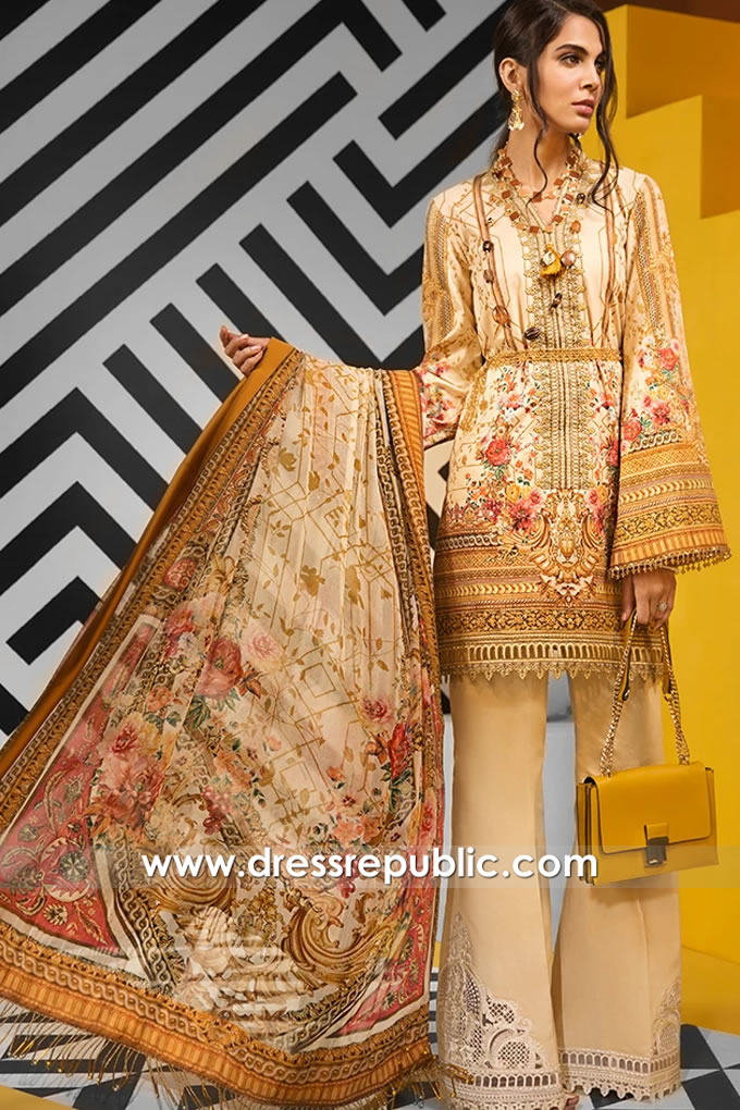 DRP1501 Viva Anaya Lawn 2020 Buy Online USA, Canada, UK, Europe, Australia