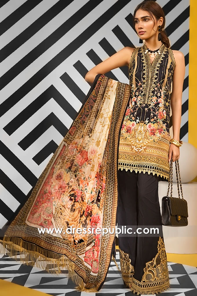 DRP1502 Viva Anaya Lawn 2020 UK Buy Online London, Manchester, Birmingham