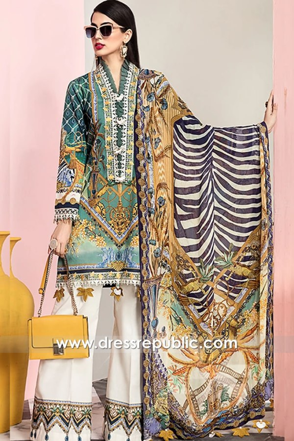 DRP1512 Viva Anaya Lawn 2020 Houston, Dallas, Sugar Land, San Antonio, Texas