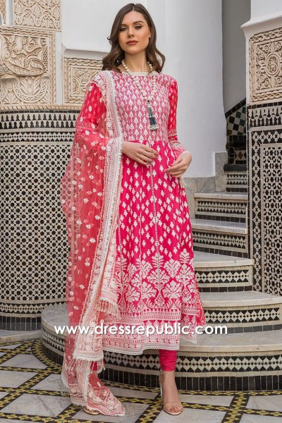 DRP1660 Sobia Nazir & All Other Lawn Brands Wholesale Stitching for Boutiques