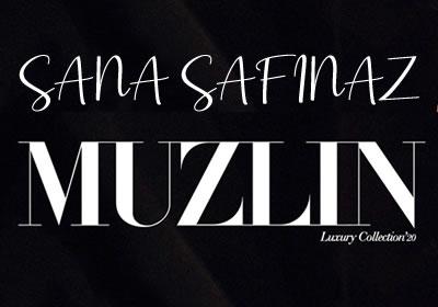 Sana Safinaz Muzlin Eid 2020