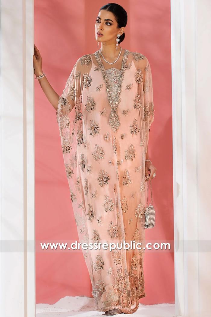DR15874c Jalabiya Collection 2021 Hand Embellished Jalabiyas for Ramadan 2021