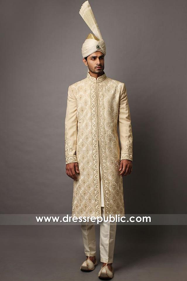 DRM5570 Dress Republic Sherwani Collection 2021 in USA, Canada, UK, Europe