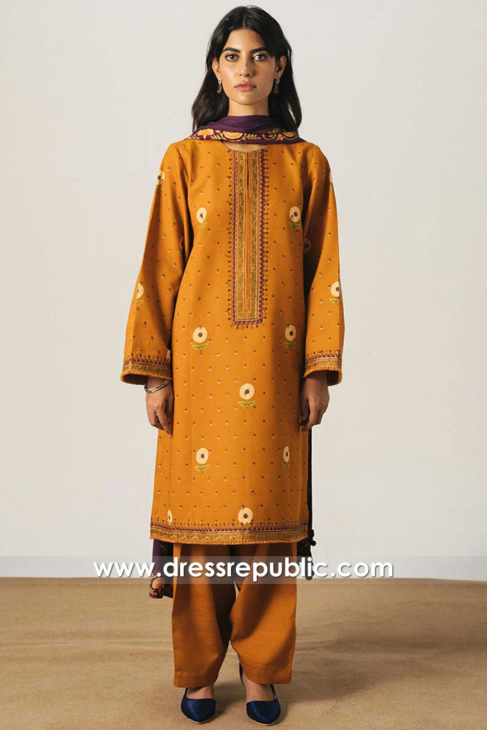 DRP1934 Zara Shahjahan Winter 20 Online South Africa, Malawi, Mozambique