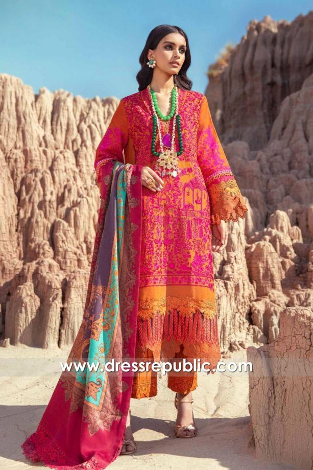 DRP2005 Sana Safinaz Winter Shawl 20 Saudi Arabia, UAE, Qatar, Kuwait, Oman