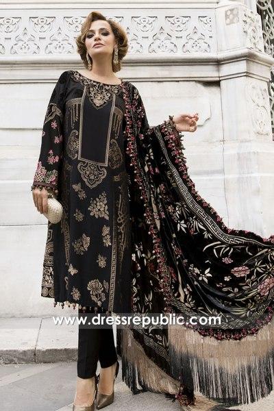 DRP2050 Maria B Linen Winter 20 Buy Online in USA, Canada, UK, Ireland, Europe