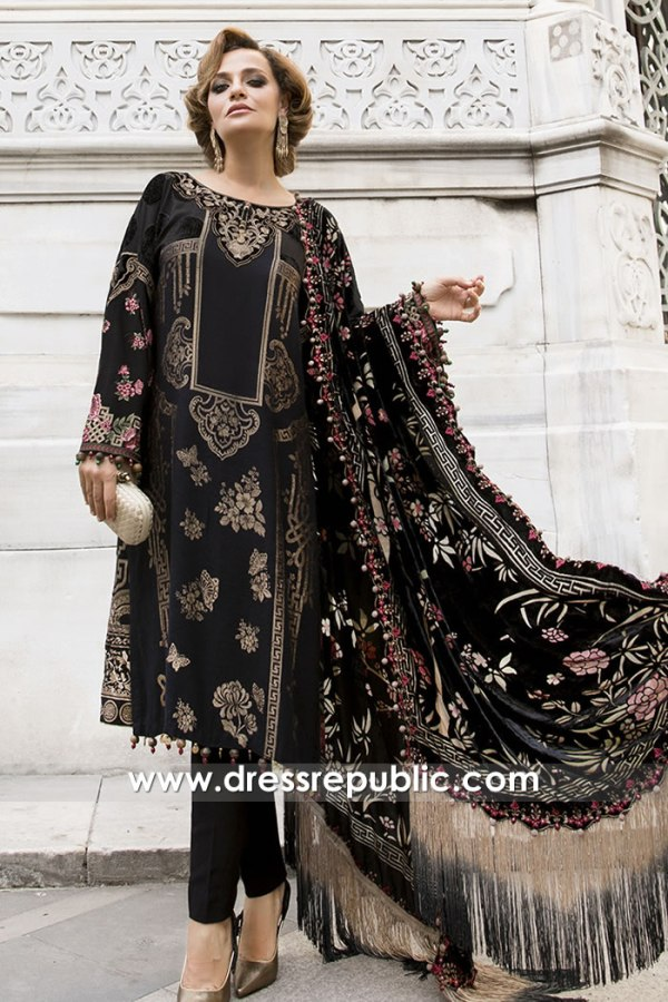 DRP2050 Maria B Linen Winter 20 Buy Online in USA, Canada, UK, Ireland, Europe