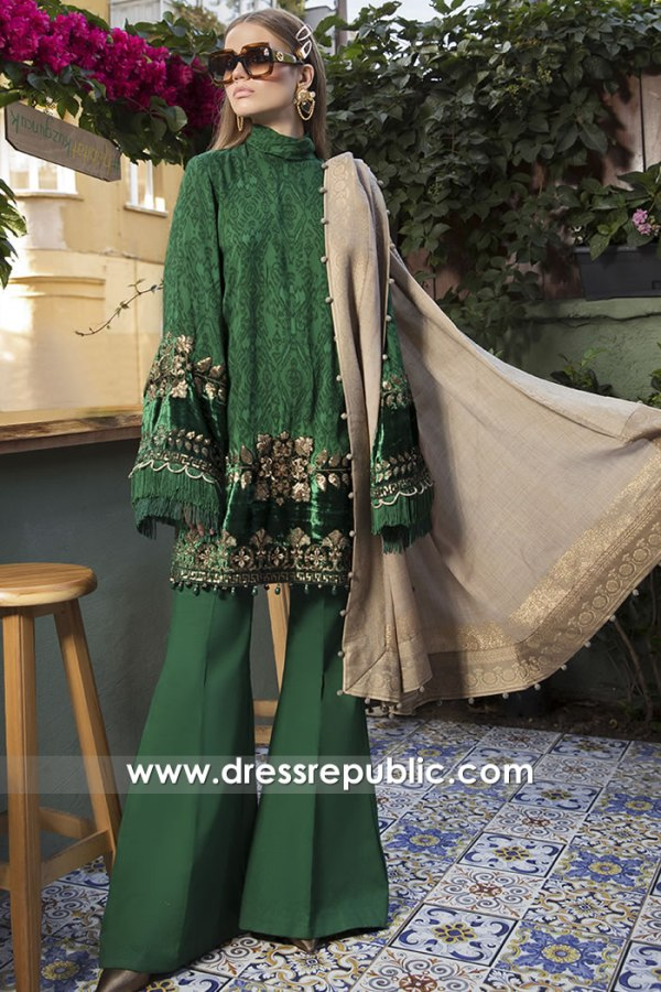 DRP2058 Maria B Linen Winter 20 Buy in Sydney, Perth, Melbourne, Australia