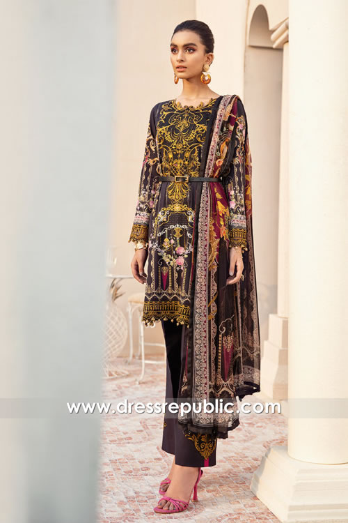 DRP2154 Gulaal Lawn 2021 New York, New Jersey, Virginia, Maryland, Florida, USA