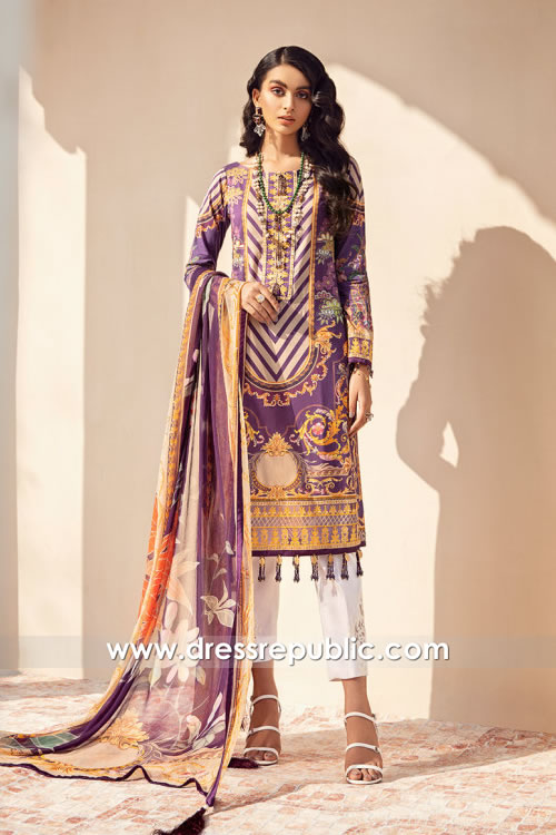 DRP2156 Gulaal Lawn 2021 France, Belgium, Italy, Turkey, Germany, Switzerland