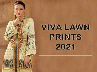Viva Lawn by Anaya 2021