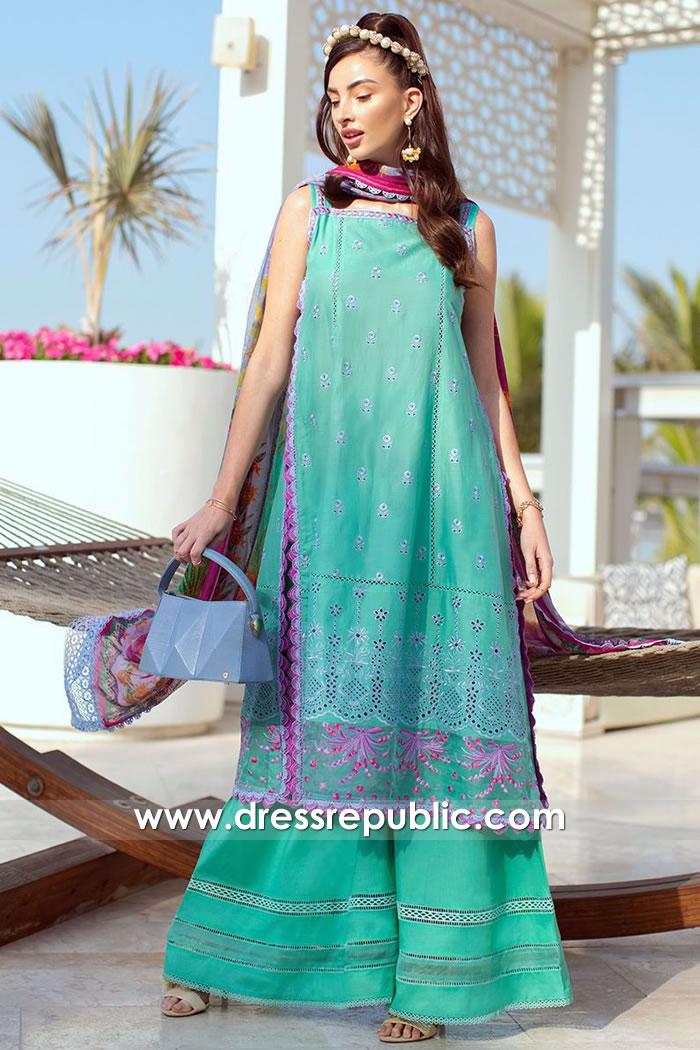 DRP2278 Farah Talib Aziz Nera Luxe Singapore, Malaysia, Thailand, India, Sri Lanka