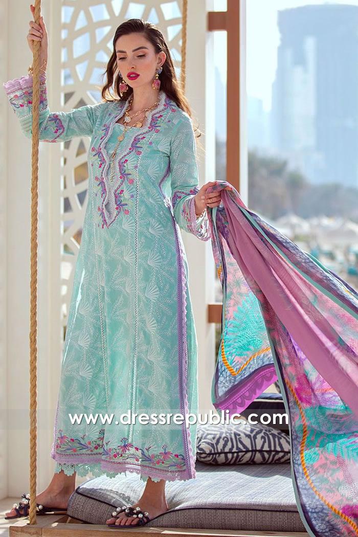 DRP2279 Farah Talib Aziz Nera Luxe Karachi, Lahore, Islamabad, Pakistan