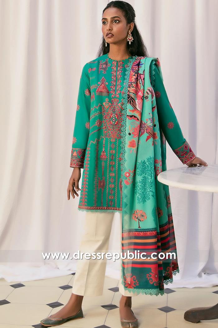 DRP2352 Zaha Lawn 2021 Saudi Arabia Buy Online in Jeddah, Riyadh, Dammam