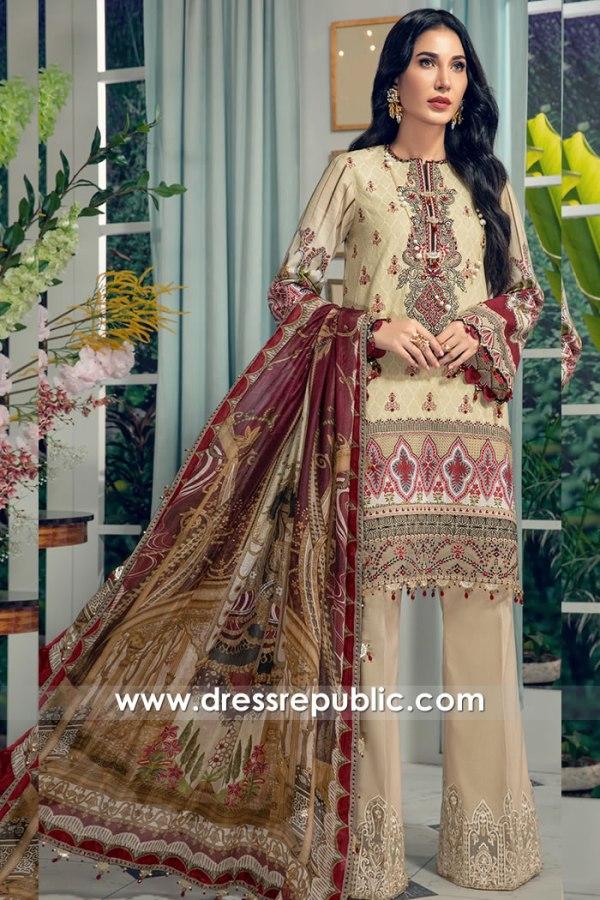 DRP2364 Anaya Lawn 2021 Buy Online in Delhi, Mumbai, Kolkata, Amritsar, India