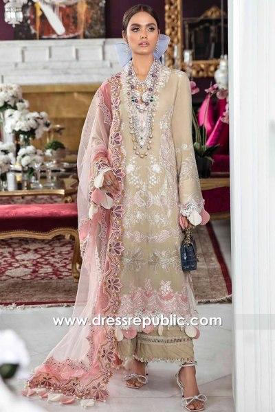DRP2387 Pakistani Cotton Salwar Kameez Suits 2021 Online in USA, Canada, UK
