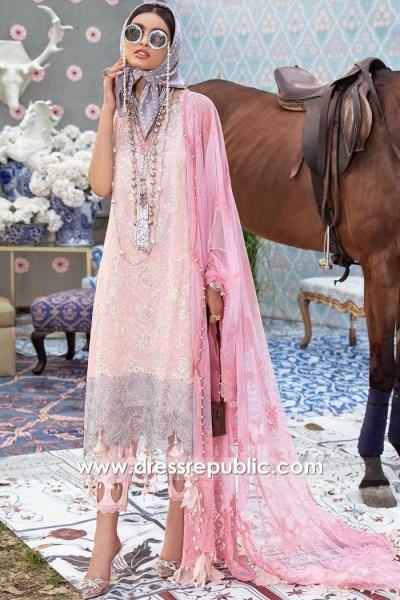 DRP2405 Sana Safinaz Lawn 2021 Buy Online Saudi Arabia, UAE, Qatar, Kuwait