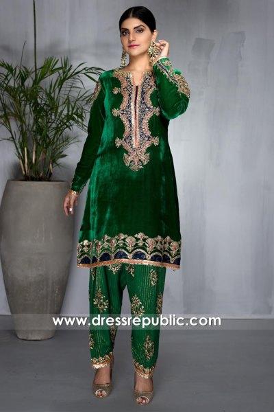 DR16022 Shalwar Kameez Eid Collection 2021 | Salwar Kameez for Eid Festival