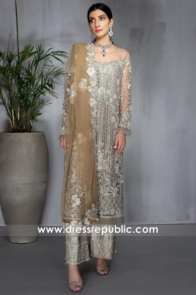 DR16028 Designer Shalwar Kameez Online Shop Dallas, Houston, Texas, USA