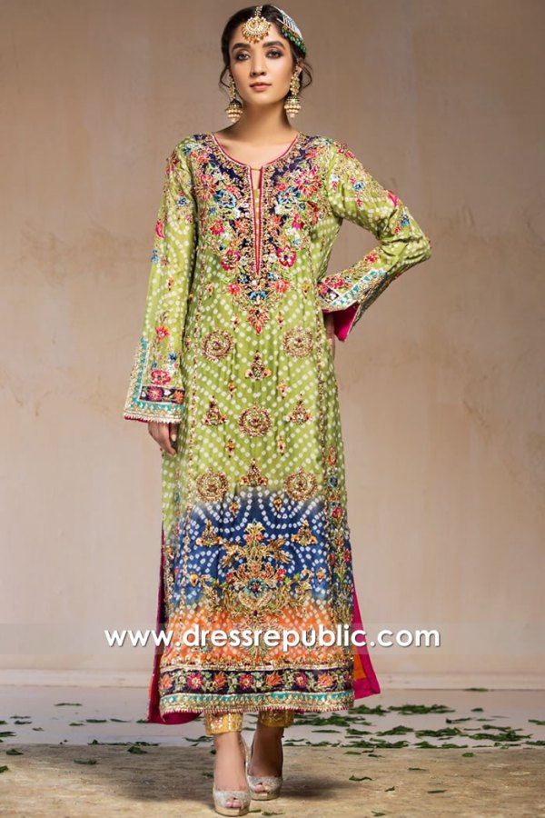 DR16038 Designer Shalwar Kameez Online Shop Green Street, Wembley, London