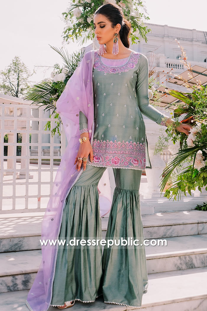 DR16045 Eid Dresses for Women Buy Online in Toronto, Mississauga, Canada