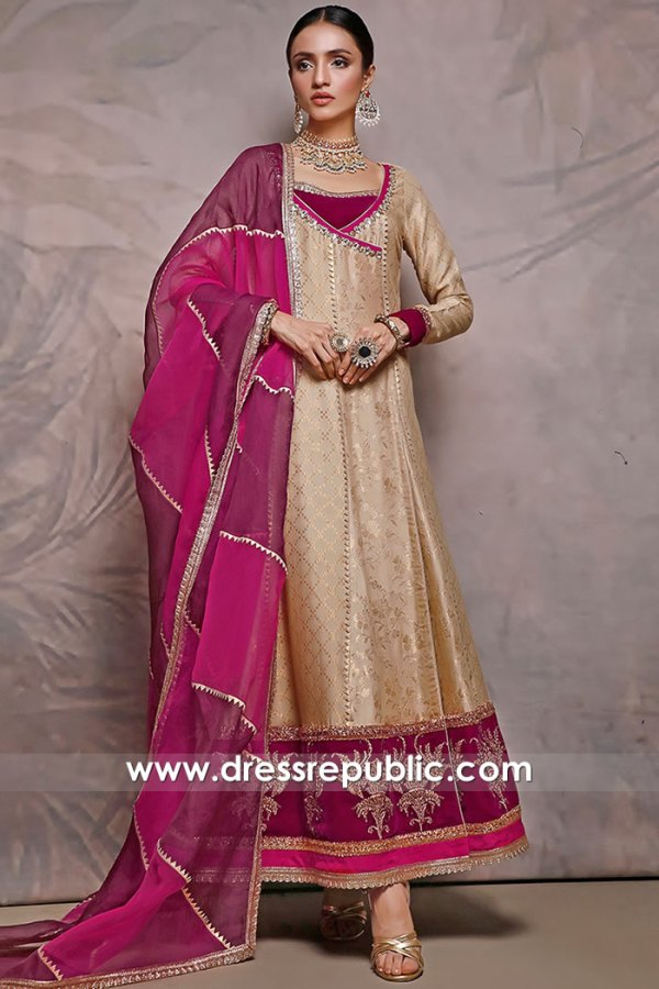 DR16056 Angrakha Fashion in 2021, Angarkha Designs Online in Australia