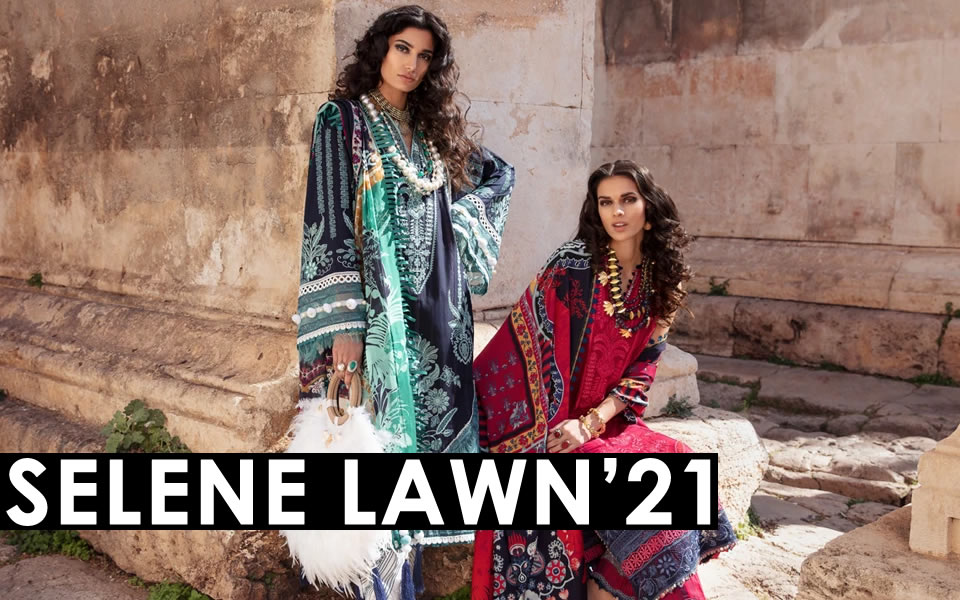 Republic Selene Lawn 2021
