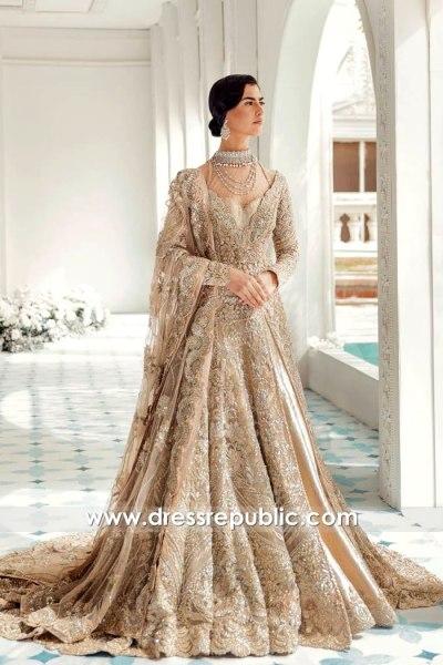DR16068b Pakistani Bridal Dresses Latest Design 2021 Collection Buy Online