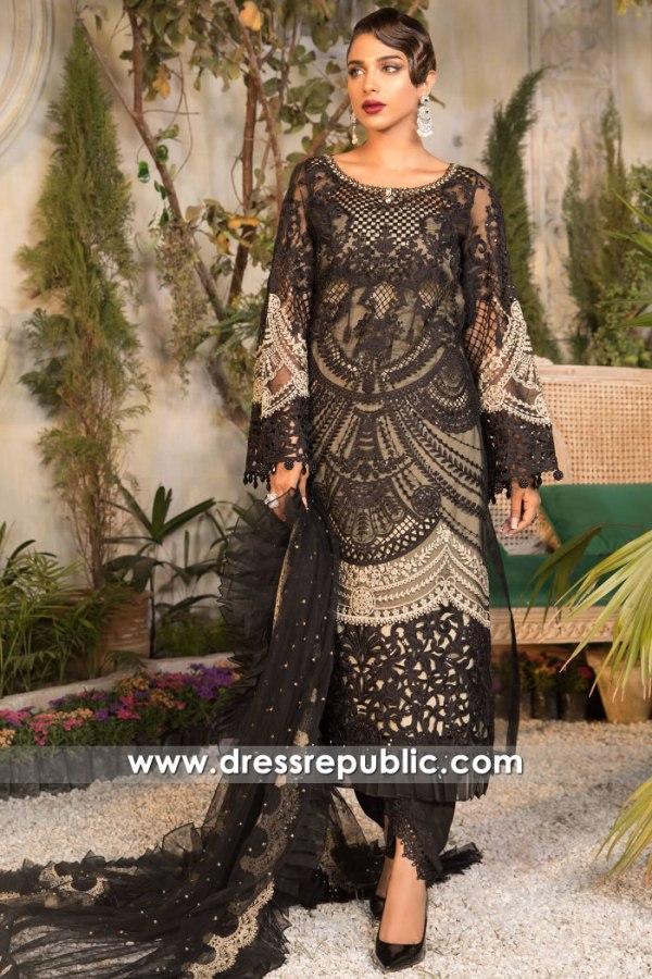 DRP2620 Maria B Mbroidered Online Houston, Dallas, San Antonio, Texas, USA