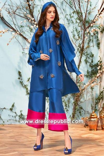 DR16094 Pakistani Indian Designer Party Wear Houston, Dallas, Miami, Orlando, US