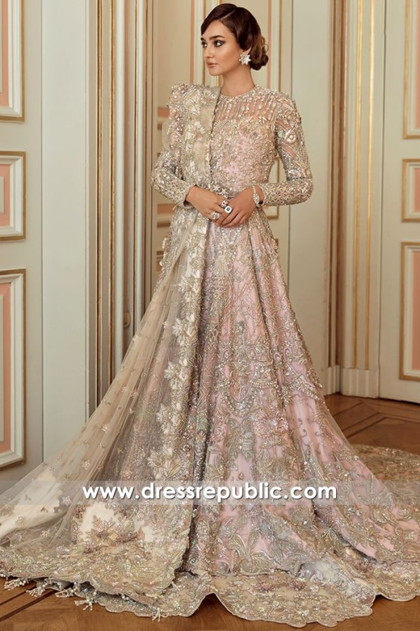 DR16114 Republic Womenswear Bridal Dresses Deluxe Couture Buy Online