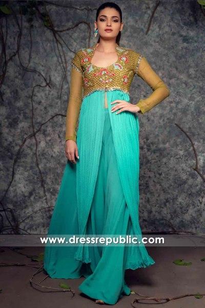 DR16144 Designer Party Wear Dresses Buy Online Calgary, Vancouver, Canada
