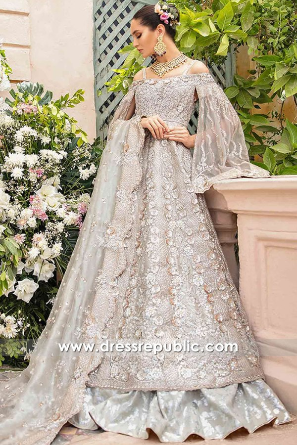 DR16184 Dress Republic Bridal Dresses Fall Winter 2021 Collection Now Online