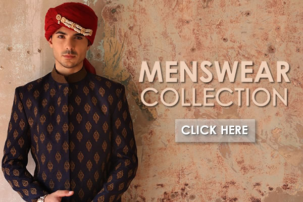 Menswear Collection at Dress Republic