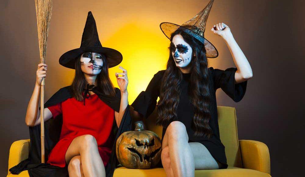 idee deguisement femme halloween 2021