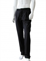 Nicolas & Mark Pants with lapels