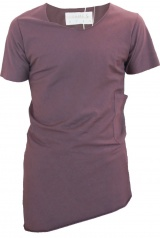 JAMES 0706 T-Shirt with Patch Pocket