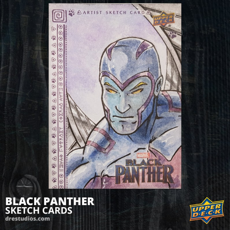 andrei-ausch-black-panther-sketch-card-archangel