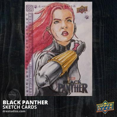 andrei-ausch-black-panther-sketch-card-black-widow