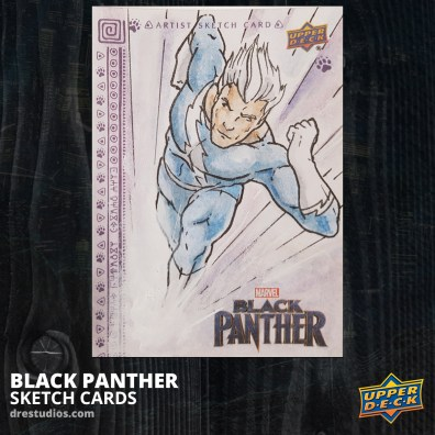 andrei-ausch-black-panther-sketch-card-quick-silver