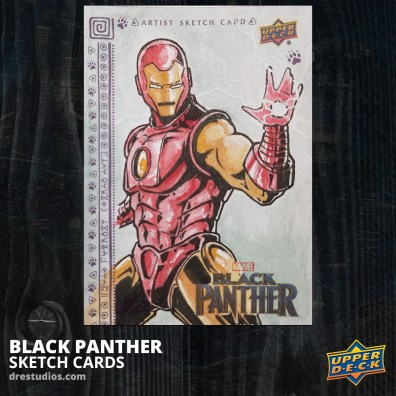 andrei-ausch-black-panther-sketch-card-rion-man