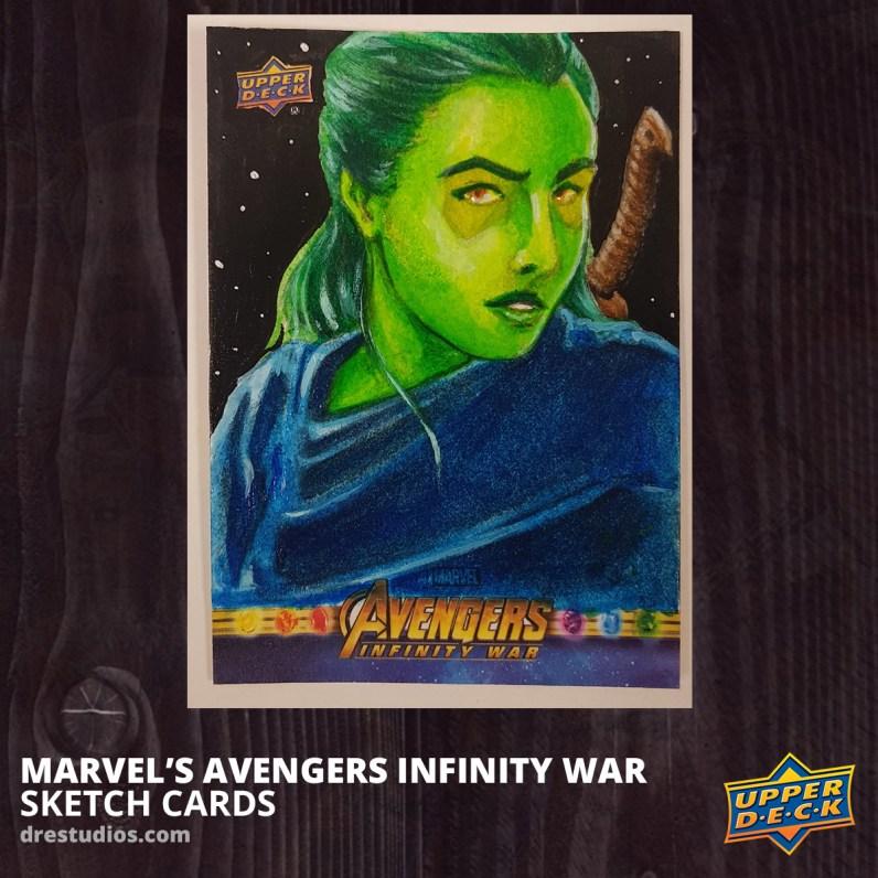 2018-upper-deck-avengers-infinity-war-sketch-card-andrei-ausch-gamore