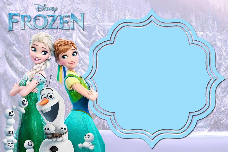 free printable frozen anna and elsa