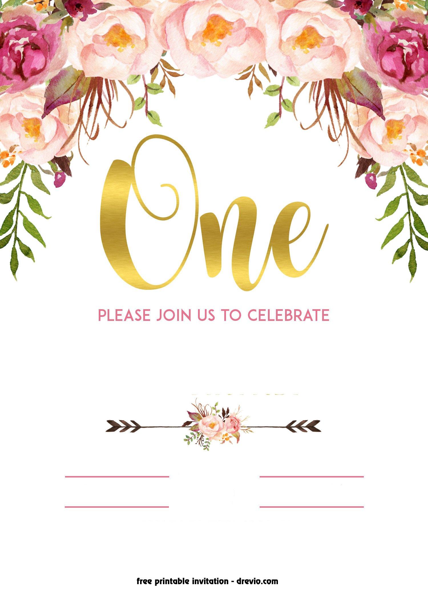 Cheap Invitations 60th Birthday