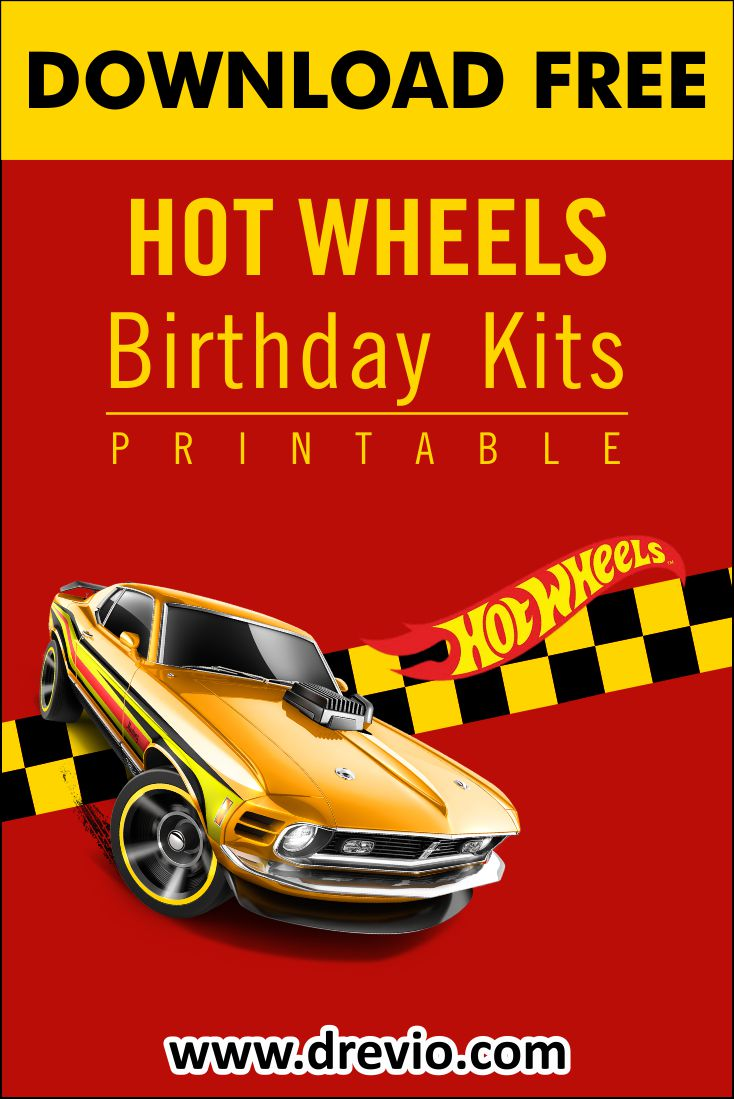 hot wheels pinterest download