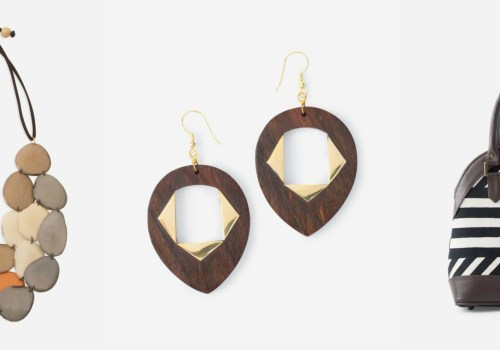 Noonday Collection Jewelry & Handbags